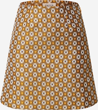 EDITED Skirt 'Meadow' in Mixed colours, Item view