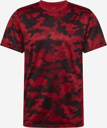 sarkans PUMA Sporta krekls