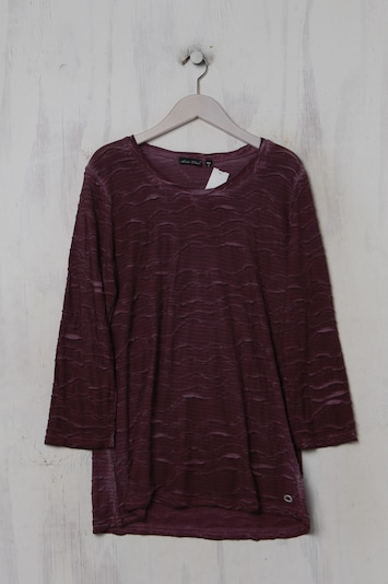 Lisa Tossa Top & Shirt in XXL in Red violet, Item view