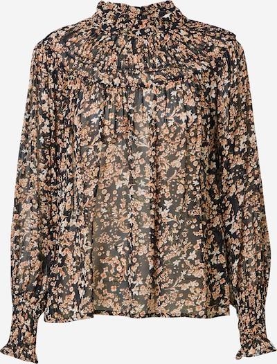 Part Two Bluza 'Fanny' u smeđa / crna, Pregled proizvoda