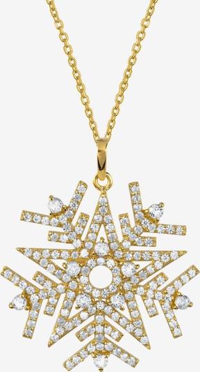 Jacques Lemans Kette in gold, Produktansicht