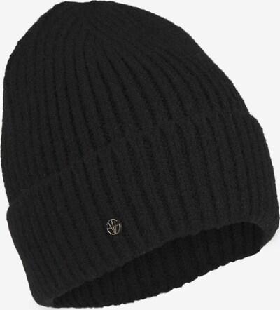 LOEVENICH Strickmütze ' Cozy Winter ' in schwarz, Produktansicht