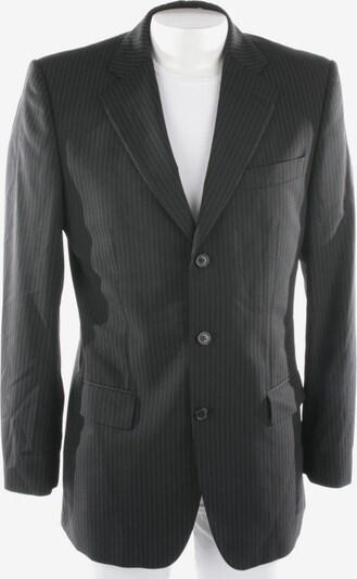 HUGO BOSS Sakko in M in schwarz / weiß, Produktansicht