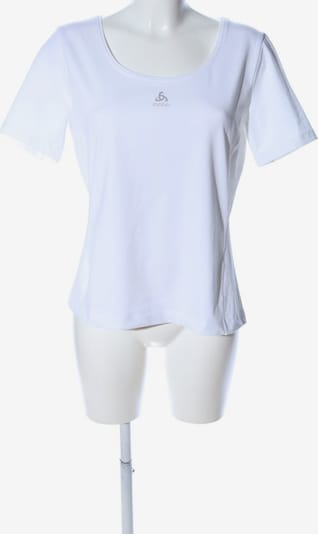 ODLO Sportshirt in XL in weiß, Produktansicht
