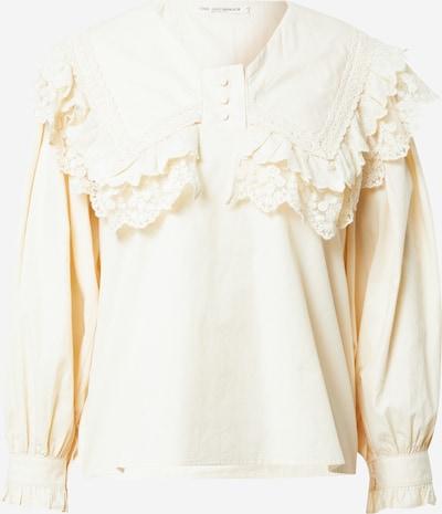 Love Copenhagen Bluse in beige, Produktansicht