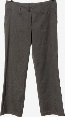 VIVIEN CARON Anzughose in XXL in Grau