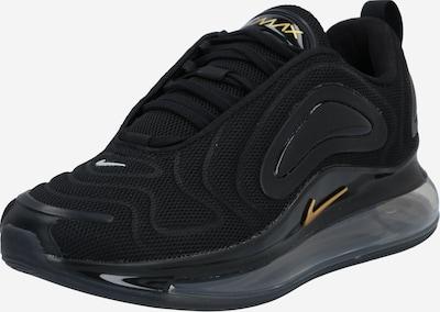 Sneaker low 'AIR MAX 720' Nike Sportswear pe negru, Vizualizare produs