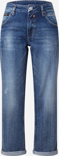 Herrlicher Jeans en blue denim, Vue avec produit