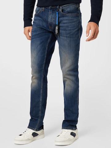 BLEND Jeans  'Blizzard' in Blau