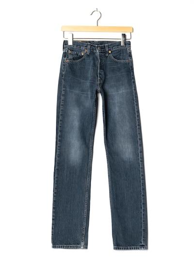 LEVI'S Jeans in 26/32 in blue denim, Produktansicht