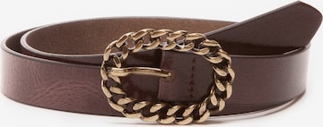 TAMARIS Belt in Brown