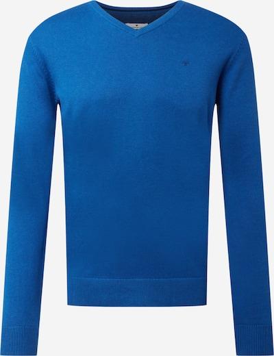 Pulover TOM TAILOR pe albastru, Vizualizare produs