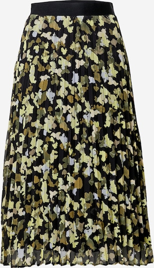 s.Oliver Skirt in Khaki / Olive / Black, Item view