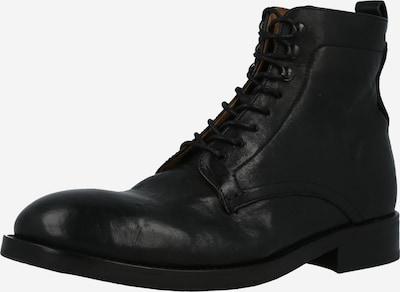 Hudson London Stiefel 'YEW' in schwarz, Produktansicht