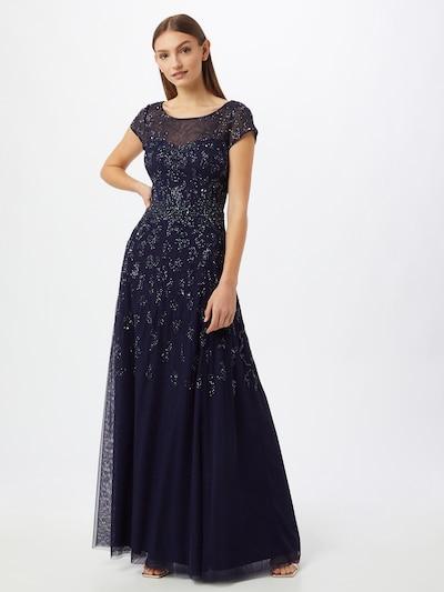 Vera Mont Společenské šaty - tmavě modrá, Model/ka