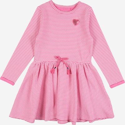 STACCATO Kleid in rosa / weiß, Produktansicht