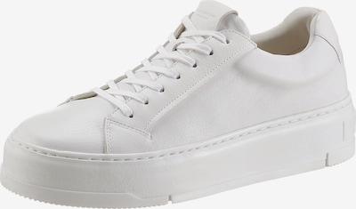 VAGABOND SHOEMAKERS Låg sneaker 'Judy' i vit, Produktvy