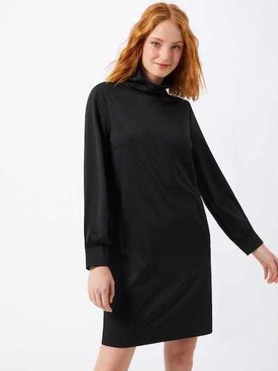 OPUS Kleid 'Wiloni' in schwarz, Modelansicht