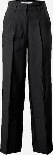 Pantaloni NA-KD pe negru, Vizualizare produs