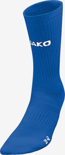 JAKO Sportsocken in blau, Produktansicht