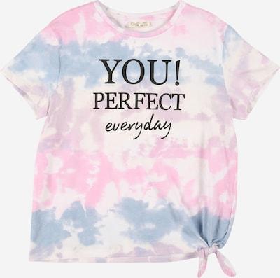 OVS Paita värissä vaaleanvioletti / vaalea pinkki / valkoinen, Tuotenäkymä