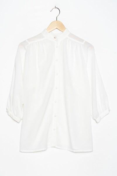 tru Bluse in L in weiß, Produktansicht