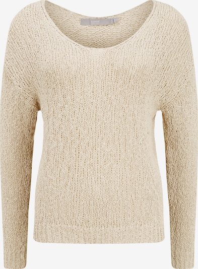 b.young Pullover 'Mala' in beige, Produktansicht