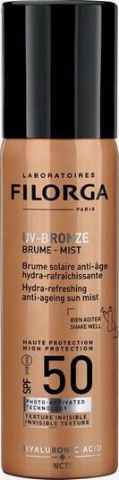 Filorga Sunscreen 'UV-Bronze Brume Mist SPF 50' in Brown / Black, Item view