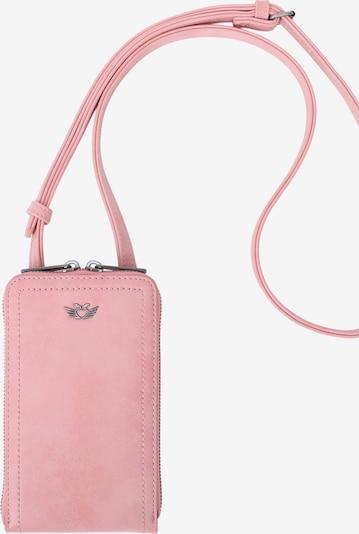 Fritzi aus Preußen Smartphonehülle 'Jozy' in pink, Produktansicht