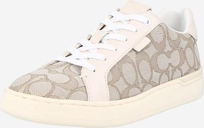 COACH Zapatillas deportivas bajas en beige / piedra, Vista del producto