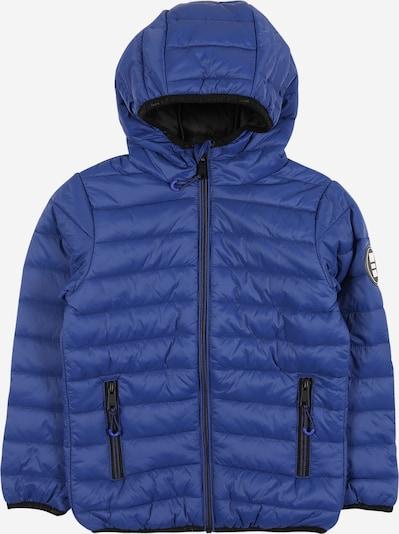STACCATO Jacke in blau / schwarz, Produktansicht