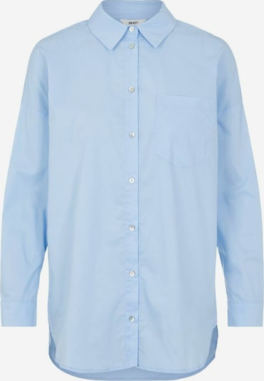 OBJECT Bluse in hellblau, Produktansicht