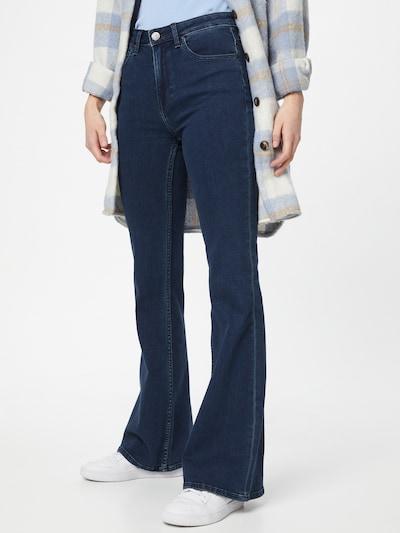 Lee Jeans 'BREESE' in de kleur Donkerblauw, Modelweergave