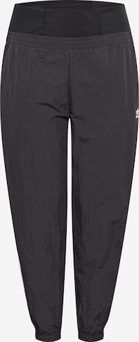 Pantaloni de la ADIDAS ORIGINALS pe negru