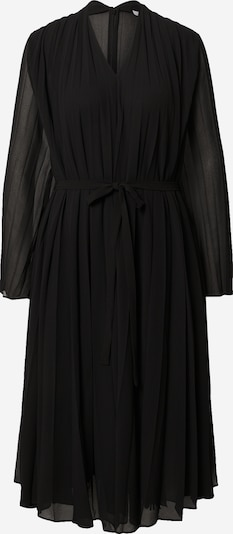 Rochie tip bluză 'Wala' Samsoe Samsoe pe negru, Vizualizare produs