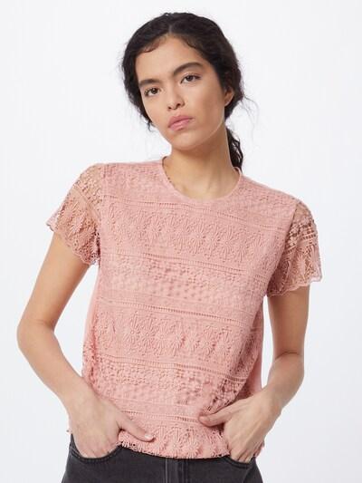 Eight2Nine Blouse in de kleur Rosa, Modelweergave