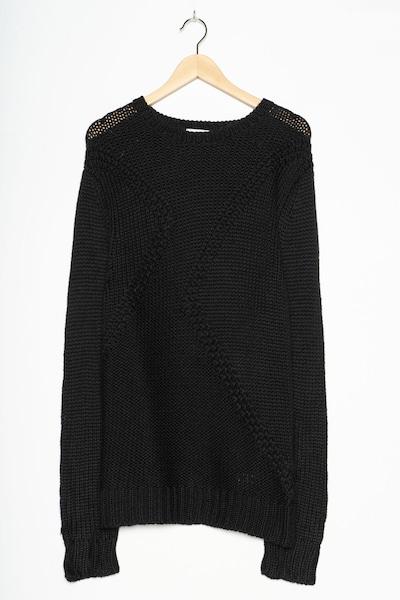 Calvin Klein Strickpullover in XL in schwarz, Produktansicht