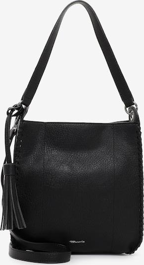 TAMARIS Beutel ' Danuta ' in schwarz, Produktansicht