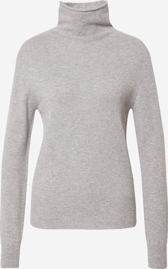 BOSS Sweater 'Fatenas' in mottled grey, Item view