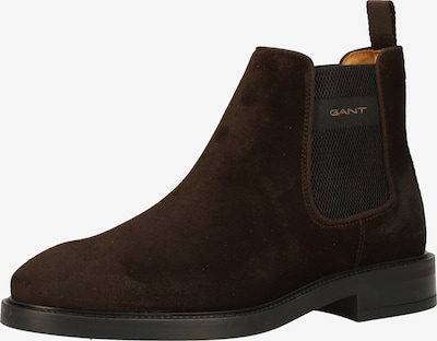 GANT Chelsea boots in de kleur Bruin, Productweergave