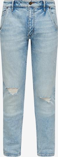Q/S by s.Oliver Jeans in de kleur Lichtblauw, Productweergave