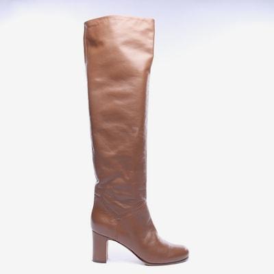 L'AUTRE CHOSE Stiefel in 38 in braun, Produktansicht