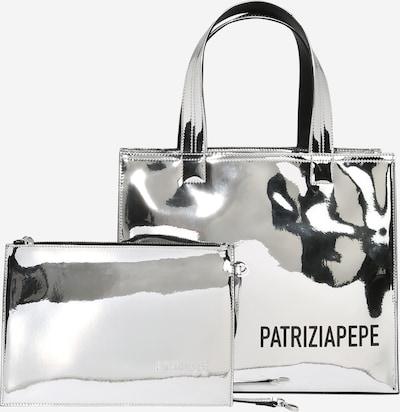 PATRIZIA PEPE Handväska i silver, Produktvy