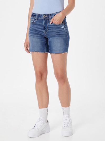 American Eagle Jeans 'DREAM' in Blue denim, View model