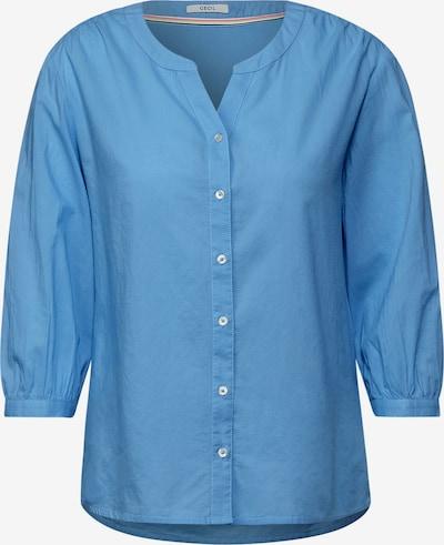 CECIL Bluse in hellblau, Produktansicht