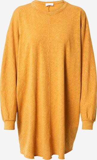 AMERICAN VINTAGE Robe 'Sonoma' en orange, Vue avec produit