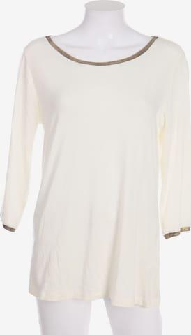 BODYFLIRT Top & Shirt in L-XL in White