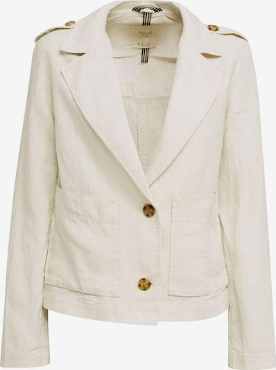 ESPRIT Blazer in Cream, Item view