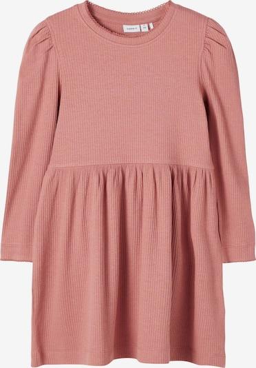 NAME IT Kleid 'KABEXI' in pitaya, Produktansicht