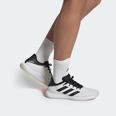 ADIDAS PERFORMANCE Sportschoen in de kleur Zwart: Vooraanzicht